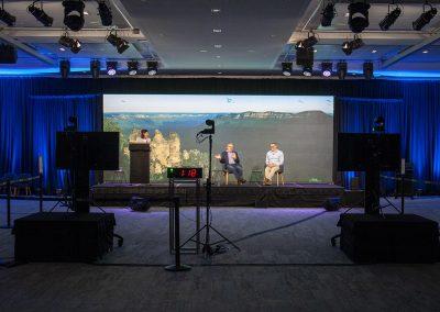 ICOMOS GA2020 Marker Event