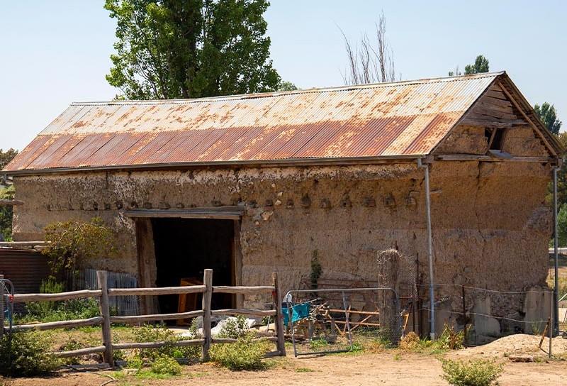 Lindlegreen Barn