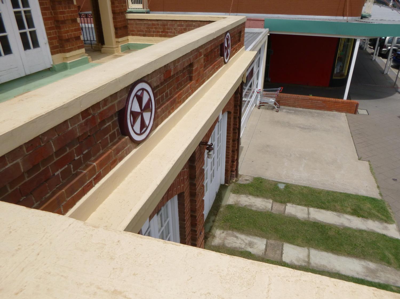 Bathurst Ambulance Station